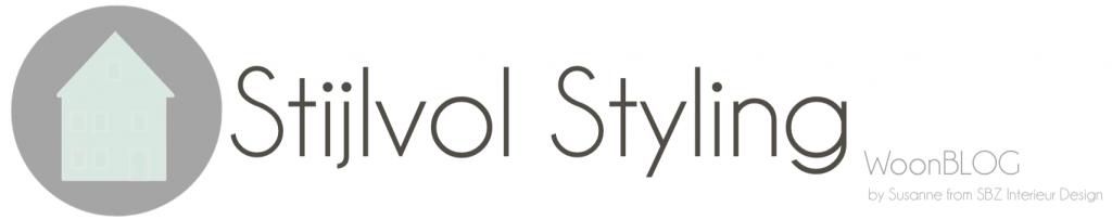 Stijlvol Styling - Woonblog
