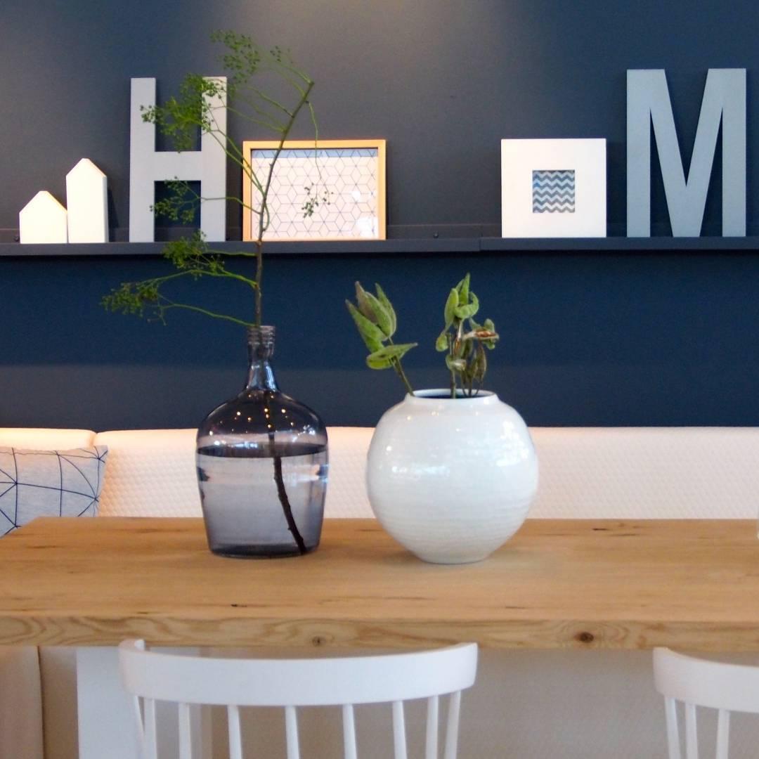 Woontrends 2016 | #Interieur & #kleur inspiratie met #blauw. Laat je inspireren op mijn #woonblog  StijlvolStyling.com (link in profile). Fijne #zondag allemaal! #interior #Design # blue #sunday #lifestyle #wonen #blog