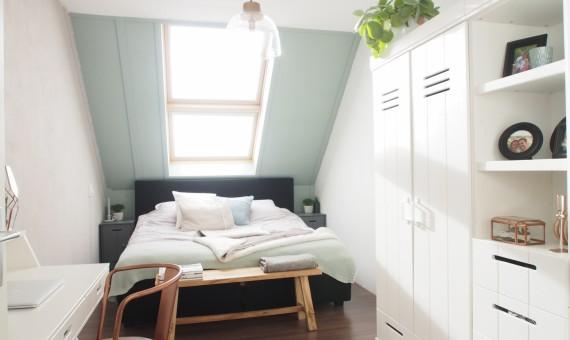 Interieur project slaapkamer – Uithoorn