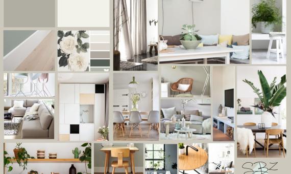 Uitgebreid kleur & interieuradvies Amstelveen
