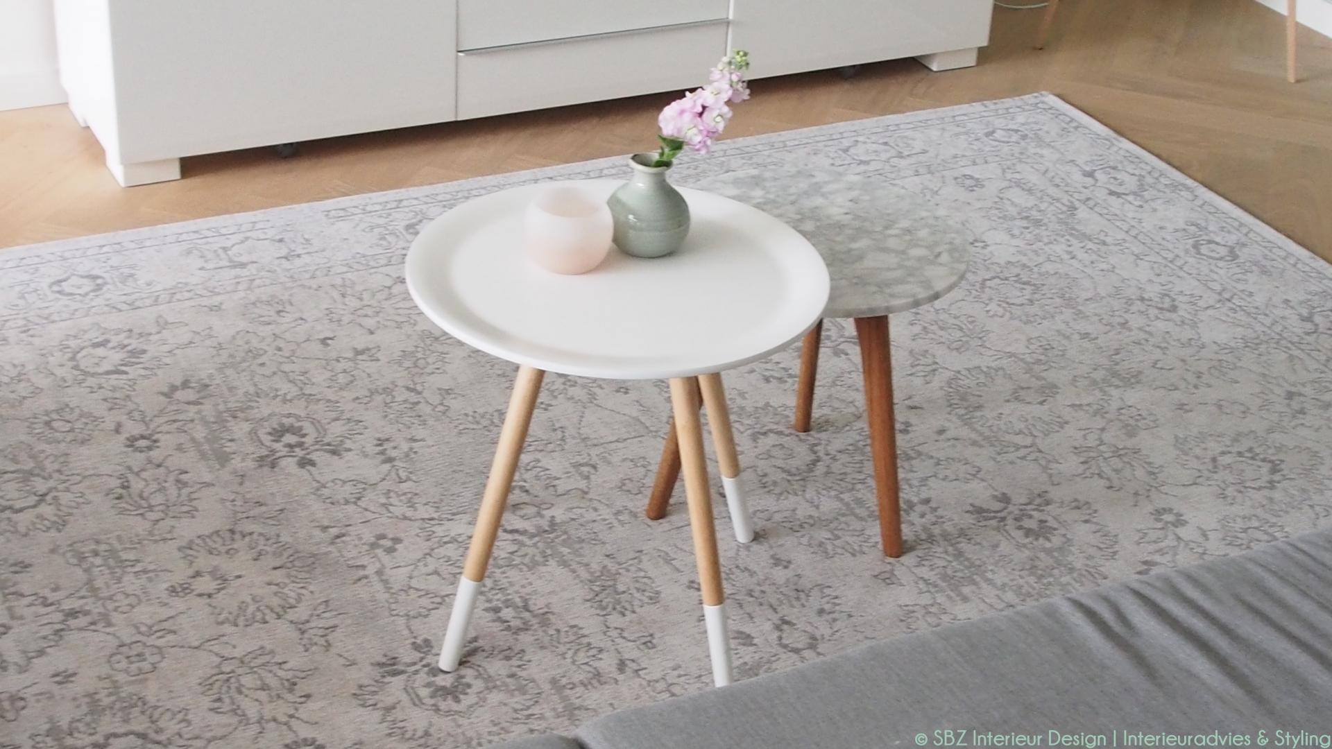 Interieur project Breukelen - Slaapkamer & badkamer styling- SBZ Interieur Design | Interieuradvies & styling