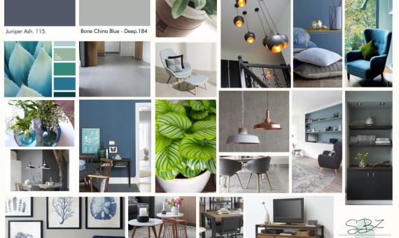Uitgebreid kleur & interieuradvies – Mijdrecht