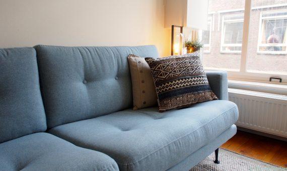 Interieur project woning – Amsterdamse grachten