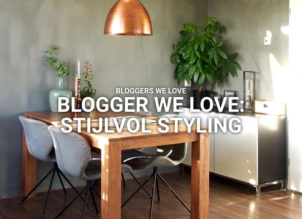 HomeDeco interview met StijlvolStyling.com