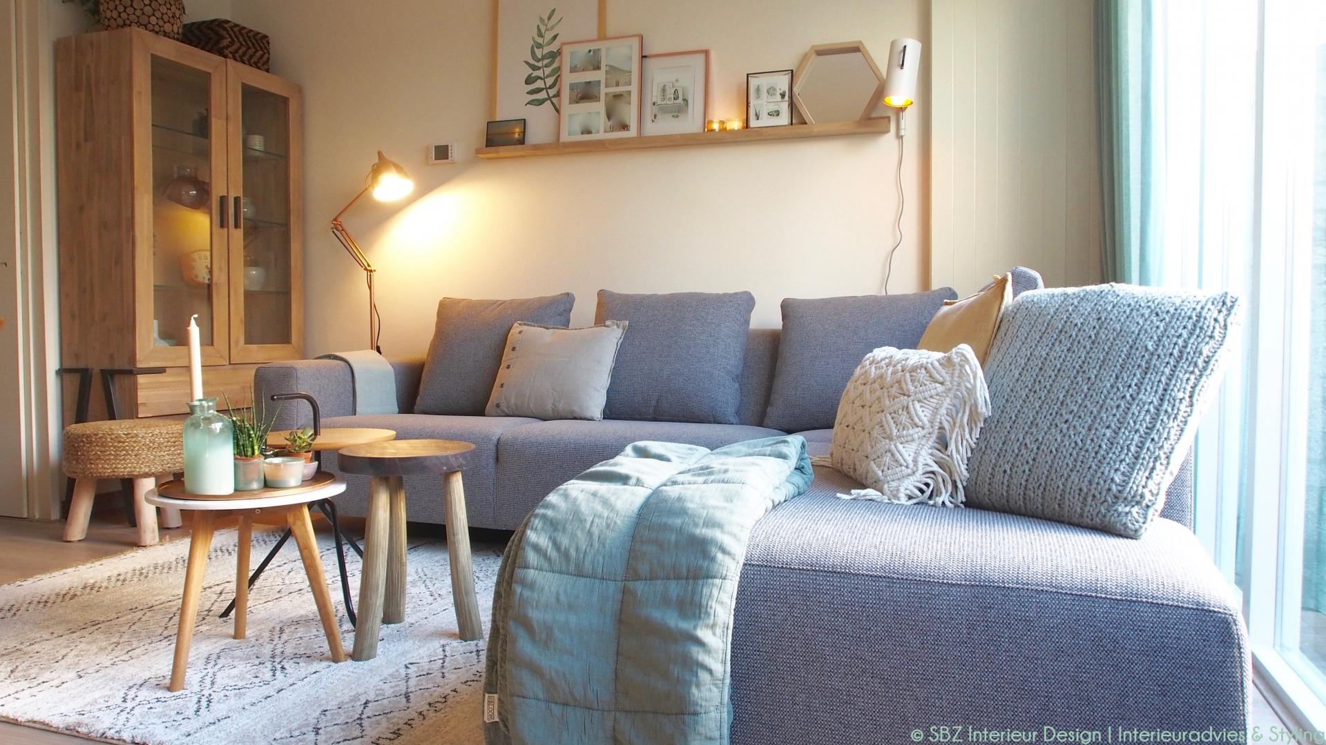 Interieur project Gouda - SBZ Interieur Design   sbzinterieurdesign.nl