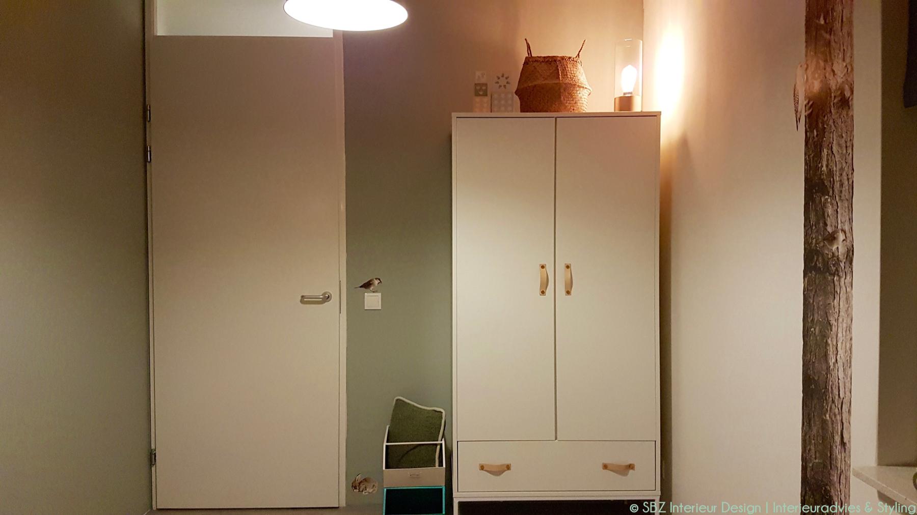 Babykamertrends. Interieur styling babykamer door SBZ Interieur Design 32_1800x1012
