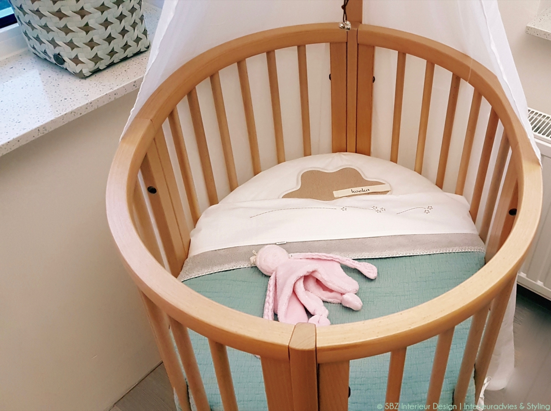 Babykamertrends. Interieur styling babykamer door SBZ Interieur Design 6_1800x1343