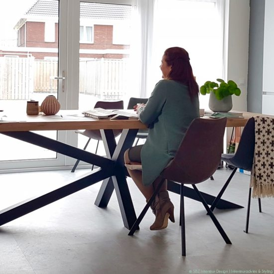 Interieuradvies SBZ Interieur Design - Interieurdvies en interieur styling (www.sbzinterieurdesign.nl)