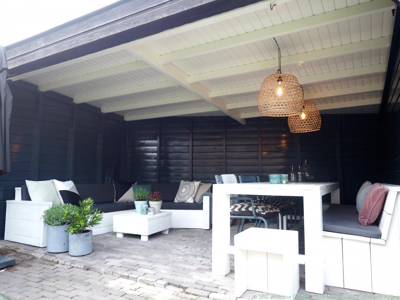 Tuin veranda styling te noord brabant sbz interieur for Interieur veranda