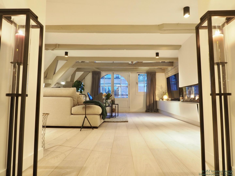 Interieur project amsterdam door sbz interieur design for Interieur styling amsterdam