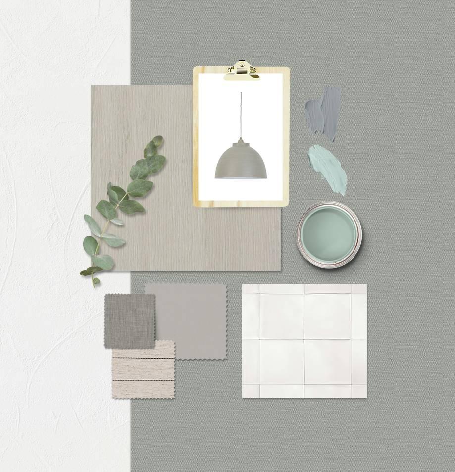 Moodboard SBZ Interieur Design
