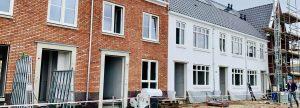 Nieuwbouw meerwerk advies en interieur advies - SBZ Interieur Design
