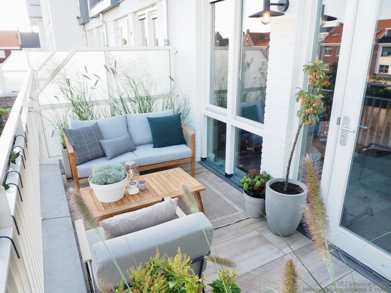 Ontwerp en interieur project balkon Ackerswoude Brinkrijk © SBZ Interieur Design advies – ontwerp- interieur realisatie en styling – sbzinterieurdesign.nl 148