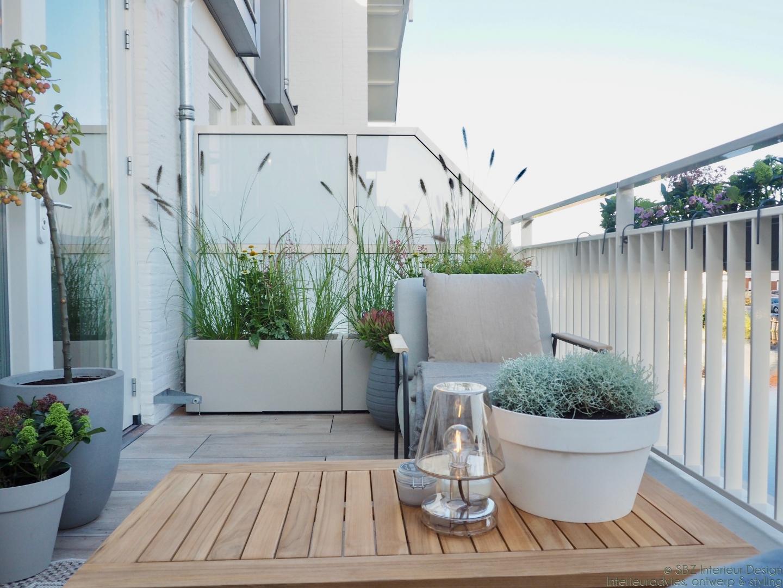 Ontwerp en interieur project balkon Ackerswoude Brinkrijk © SBZ Interieur Design advies - ontwerp- interieur realisatie en styling - sbzinterieurdesign.nl 181