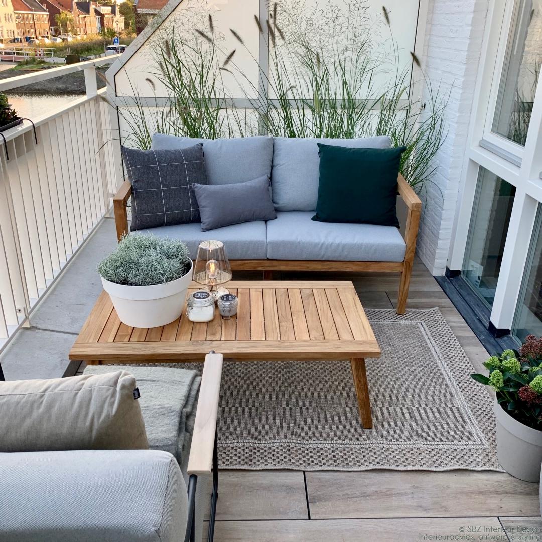 Ontwerp en interieur project balkon Ackerswoude Brinkrijk © SBZ Interieur Design advies – ontwerp- interieur realisatie en styling – sbzinterieurdesign.nl 97