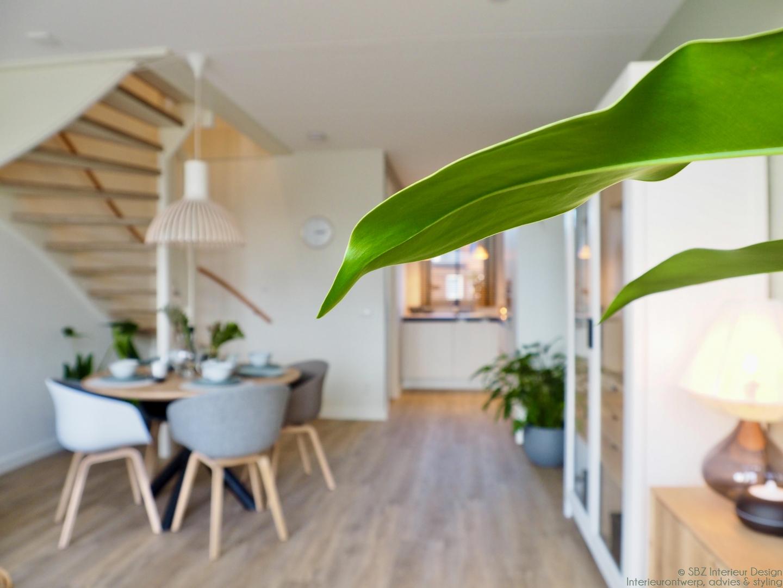 Ontwerp en interieur project woning Ackerswoude Brinkrijk © SBZ Interieur Design advies – ontwerp- interieur realisatie en styling – sbzinterieurdesign.nl 11