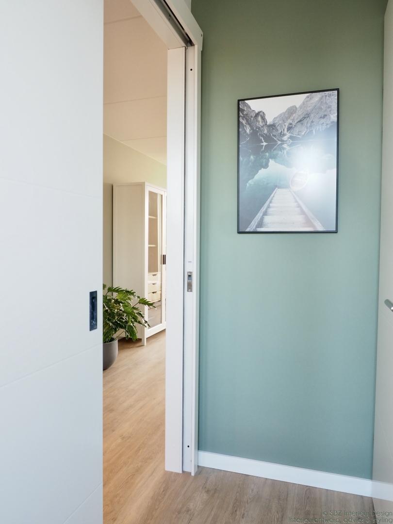 Ontwerp en interieur project woning Ackerswoude Brinkrijk © SBZ Interieur Design advies - ontwerp- interieur realisatie en styling - sbzinterieurdesign.nl