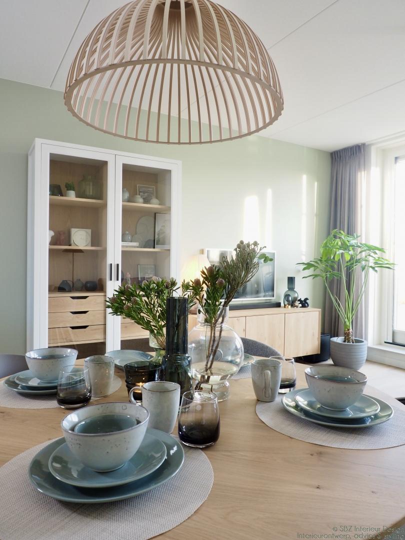 Ontwerp en interieur project woning Ackerswoude Brinkrijk © SBZ Interieur Design advies – ontwerp- interieur realisatie en styling – sbzinterieurdesign.nl 30