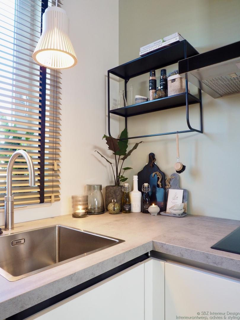 Ontwerp en interieur project woning Ackerswoude Brinkrijk © SBZ Interieur Design advies – ontwerp- interieur realisatie en styling – sbzinterieurdesign.nl 36