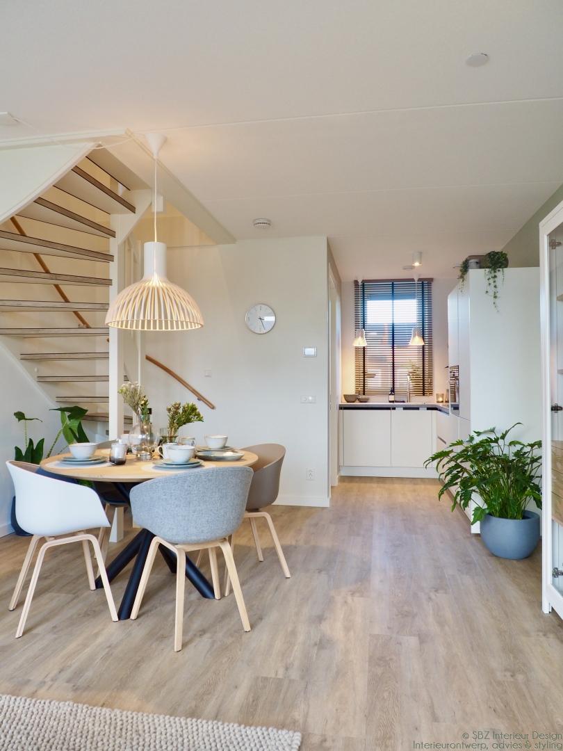 Ontwerp en interieur project woning Ackerswoude Brinkrijk © SBZ Interieur Design advies – ontwerp- interieur realisatie en styling – sbzinterieurdesign.nl 48
