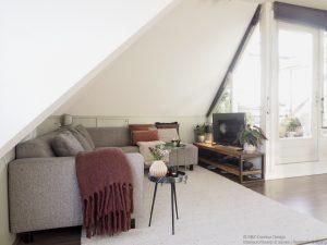 Appartement interieurontwerp en project Legmeer West Uithoorn Amstelveen - Door-Susanne-Bolkestein-Zum Vorde-SBZ-Interieur-Design-interieuradvies-binnenhuisontwerp-interieurproject-interieurstyling-sbzinterieurdesign.nl