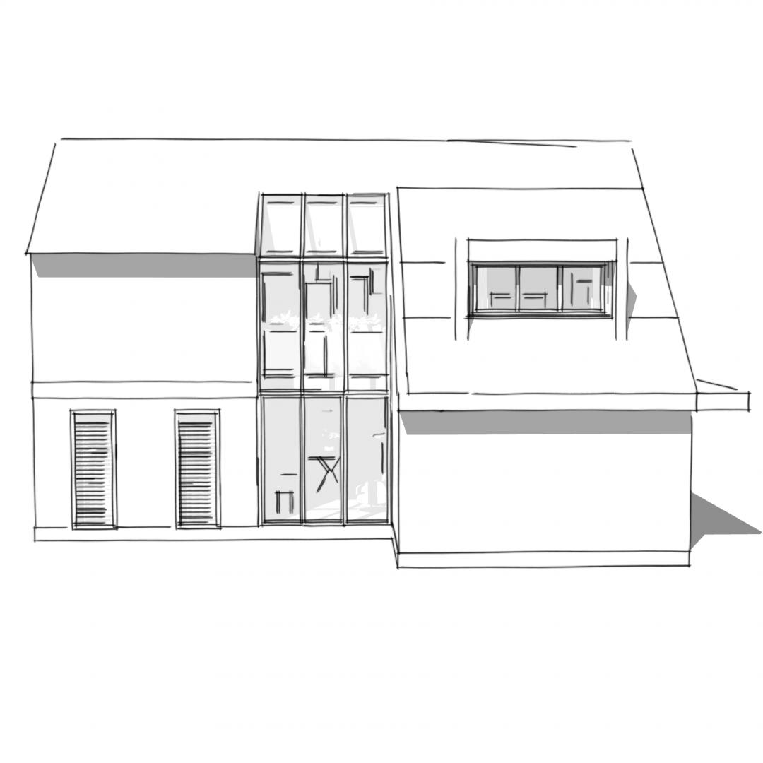 3D impressie interieurplan - Susanne-Bolkestein-Zum Vorde-SBZ-Interieur-Design-interieuradvies-binnenhuisontwerp-interieurproject-interieurstyling-sbzinterieurdesign.nl